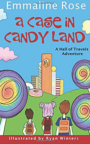 "<a href=""https://www.amazon.com/Case-Candy-Land-Travels-Adventure/dp/1732407304/ref=sr_1_1?ie=UTF8&qid=1545095420&sr=8-1&keywords=a+case+in+candyland"" target=""_blank"">Emmaline MacBeath - A Case in Candy Land</a>"