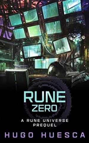 "<a href=""https://www.amazon.com/Rune-Zero-Cyberpunk-Thriller-Universe-ebook/dp/B06ZXTH35R/ref=sr_1_1?ie=UTF8&qid=1545096715&sr=8-1&keywords=rune+zero"" target=""_blank"">Hugo Huesca - Rune Zero</a>"