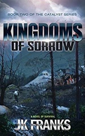 "<a href=""https://www.amazon.com/Kingdoms-Sorrow-Post-Apocalyptic-Survival-Catalyst-ebook/dp/B071R4VF6Q/ref=la_B01HIZIYH0_1_2?s=books&ie=UTF8&qid=1509633159&sr=1-2"" target=""_blank"">J.K. Franks - Kingdoms of Sorrow</a>"