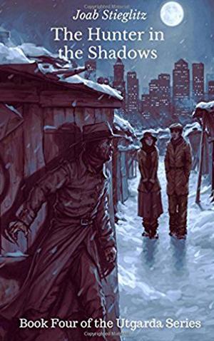 "<a href=""https://www.amazon.com/Hunter-Shadows-Book-Four-Utgarda/dp/1983577979/ref=sr_1_1?s=books&ie=UTF8&qid=1524329067&sr=1-1&keywords=joab%20stieglitz"" target=""_blank"">Joab Stieglitz - The Hunter in the Shadows</a>"