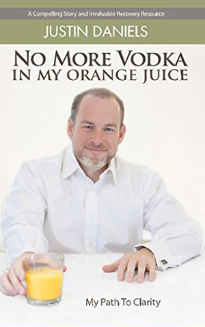 "<a href=""https://www.amazon.com/No-More-Vodka-Orange-Juice-ebook/dp/B0793F4WSP/ref=sr_1_1?ie=UTF8&qid=1532620800&sr=8-1&keywords=no+more+vodka+in+my+orange+juice"" target=""_blank"">Justin Daniels - No More Vodka in My Orange Juice</a>"