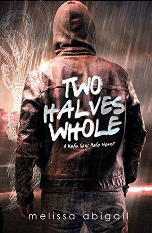 "<a href=""https://www.amazon.com/Halves-Whole-Hafu-Sans-Halo-ebook/dp/B0762ZDDF4"" target=""_blank"">Melissa Abigail - Two Halves Whole</a>"