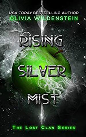 "<a href=""https://www.amazon.com/Rising-Silver-Mist-Lost-Clan-ebook/dp/B0796859DS"" target=""_blank"">Olivia Wildenstein - Rising Silver Mist</a>"