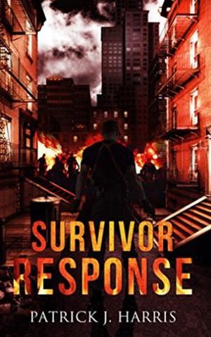 "<a href=""https://www.amazon.com/Survivor-Response-Patrick-Harris-ebook/dp/B071CJH24H"" target=""_blank"">Patrick Harris - Survivor Response</a>"