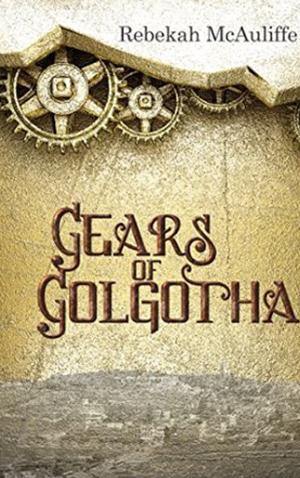 "<a href=""https://www.amazon.com/Gears-Golgotha-Rebekah-McAuliffe-ebook/dp/B00SYPTIIS/ref=tmm_kin_swatch_0?_encoding=UTF8&qid=1453938325&sr=1-1-catcorr"" target=""_blank"">Rebekah McAuliffe - Gears of Golgotha</a>"