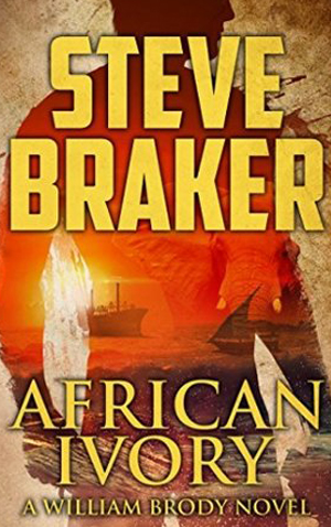 "<a href=""https://www.amazon.com/African-Ivory-William-Action-Adventure-ebook/dp/B074VBB9K8/ref=asap_bc?ie=UTF8"" target=""_blank"">Steve Braker - African Ivory</a>"