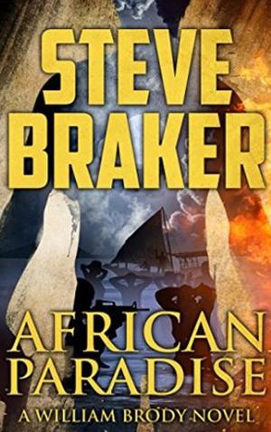 "<a href=""https://www.amazon.com/African-Paradise-William-Adventure-Novella-ebook/dp/B01MT64AFT/ref=asap_bc?ie=UTF8"" target=""_blank"">Steve Braker - African Paradise</a>"