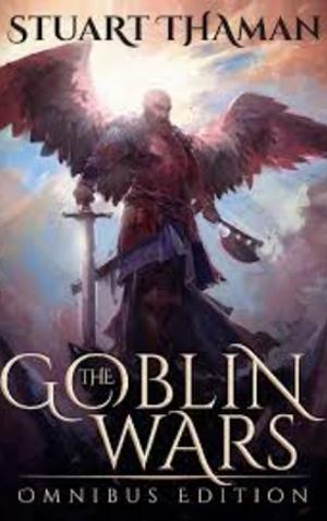 """<a href=""""https://www.amazon.com/Goblin-Wars-Omnibus-Stuart-Thaman-ebook/dp/B01C1Y4L0M/ref=sr_1_1?s=digital-text&ie=UTF8&qid=1465700168&sr=1-1&keywords=goblin+wars"""" target=""""_blank"""">Stuart Thaman - The Goblin Wars Omnibus Edition</a>"""