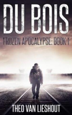 "<a href=""https://www.amazon.com/Du-Bois-Frozen-Apocalypse-Book-ebook/dp/B077KYR628/ref=sr_1_1?ie=UTF8&qid=1545097091&sr=8-1&keywords=Du+Bois+Frozen+Apocalypse"" target=""_blank"">Theo Van Lieshout - Du Bois: Frozen Apocalypse Book 1</a>"