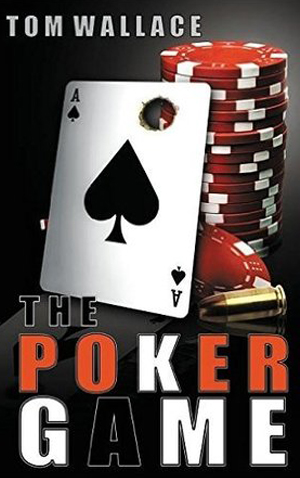 """<a href=""""https://www.amazon.com/Poker-Game-Jack-Dantzler-Mystery/dp/194221233X/ref=sr_1_1?s=books&ie=UTF8&qid=1453938459&sr=1-1&keywords=Tom+Wallace+-+The+Poker+Game"""" target=""""_blank"""">Tom Wallave - The Poker Game</a>"""