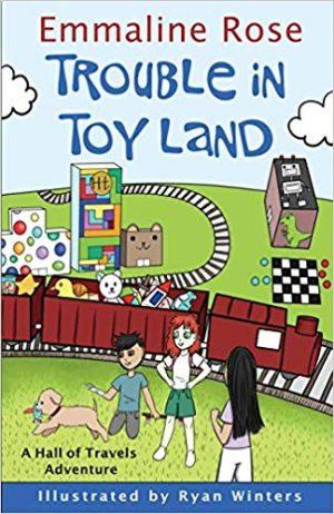 "<a href=https://www.amazon.com/Trouble-Land-Hall-Travels-Adventure-ebook/dp/B07JQ48HL9/ref=sr_1_1?s=digital-text&ie=UTF8&qid=1550857361&sr=1-1&keywords=trouble+in+toy+land"" target=""_blank"">Emmaline Rose - Trouble in Toy Land</a>"
