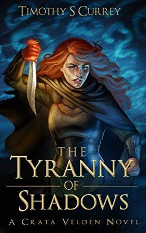 "<a href=""https://www.amazon.com/Tyranny-Shadows-Crata-Velden-Novel-ebook/dp/B07MLRKDHC/ref=sr_1_1?s=digital-text&ie=UTF8&qid=1550859107&sr=1-1&keywords=The+tyranny+of+shadows"" target=""_blank"">Timothy S Currey - The Tyranny of Shadows</a>"