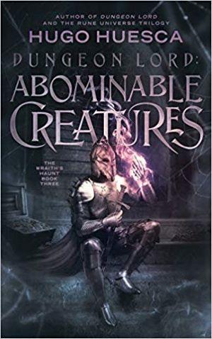 "<a href=""https://www.amazon.com/Dungeon-Lord-Abominable-Creatures-Wraiths/dp/1731263015/ref=sr_1_1?keywords=Hugo+Huesca&qid=1558023815&s=gateway&sr=8-1"" target=""_blank"">Hugo Huesca - Abominable Creatures</a>"