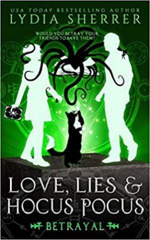 "<a href=""https://www.amazon.com/Love-Lies-Hocus-Pocus-Betrayal/dp/1950267008/ref=sr_1_5?keywords=Lydia+Sherrer&qid=1558029525&s=gateway&sr=8-5"" target=""_blank"">Lydia Sherrer - Love Lies and Hocus Pocus Betrayal</a>"