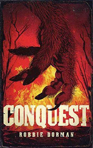 """<a href=""""https://www.amazon.com/Conquest-Robbie-Dorman-ebook/dp/B07Q2XD3NH/ref=sr_1_fkmrnull_1_sspa?keywords=Robbie+Dorman&qid=1558027493&s=gateway&sr=8-1-fkmrnull-spons&psc=1"""" target=""""_blank"""">Robbie Dorman - Conquest</a>"""